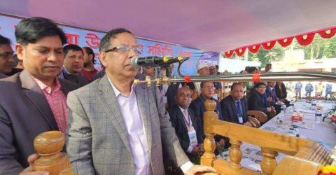 আইসিজে'র আদেশে রোহিঙ্গা প্রত্যাবাসনের পথ অনেকটাই সুগম হবে: আইনমন্ত্রী