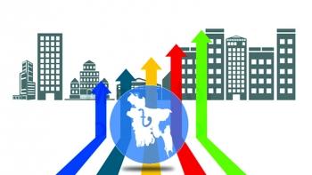 বাংলাদেশের অর্থনীতি '২৪ সালে মালয়েশিয়া,-হংকং-সিঙ্গাপুরকে ছাড়াবে: সিইবিআর প্রতিবেদন
