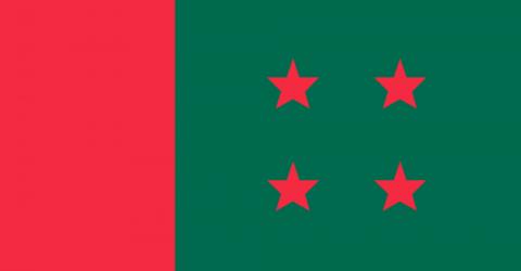 শেখ হাসিনার নেতৃত্বে বাংলাদেশ আত্মমর্যাদাশীল দেশ হিসেবে আত্মপ্রকাশ করেছে