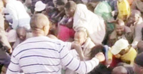 নাইজারে পদপিষ্ট হয়ে ২০ জনের প্রাণহানি