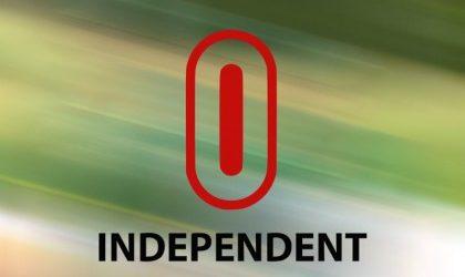 ইনডিপেনডেন্ট টিভির সাংবাদিক করোনায় আক্রান্ত ; হোম কোয়ারেন্টিনে ৪৭ কর্মী